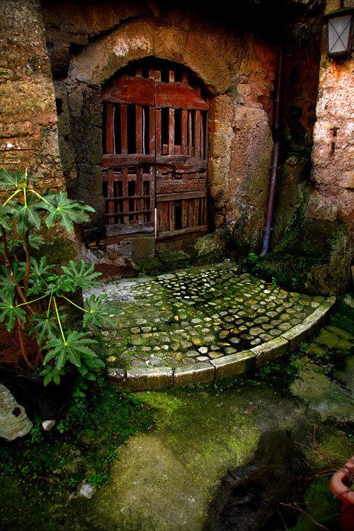 Coolest abandoned places