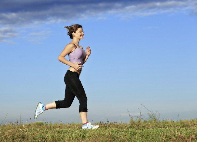 как начать бегать для похудения с нуля