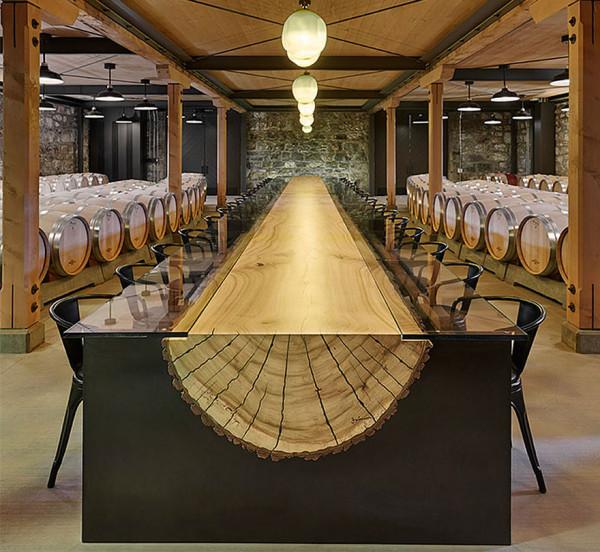 Оригинальные столы, с необычным дизайном