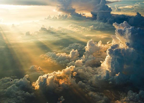 20 фотографий невероятной красоты из разных уголков Земли