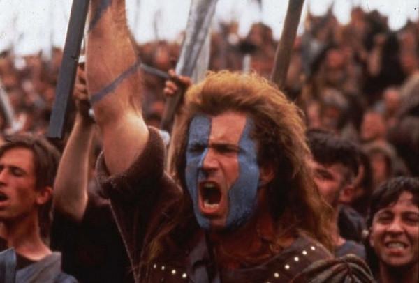 «Ура!», «Банзай!»: происхождение и значение боевых кличей !